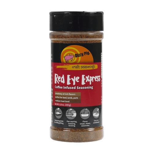 Red Eye Express