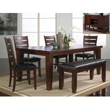 See Details - Crown Mark 2152 Bardstown Dining Group
