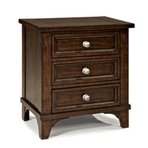 Intercon Furniture - Hayden Nightstand