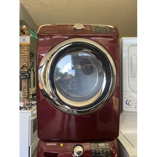 WF42H5200AP Front-Load Washer with Smart Care, 4.8 cu.ft