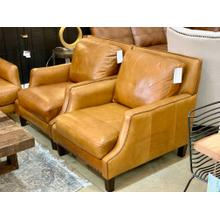 See Details - Chair Dallas Camel
