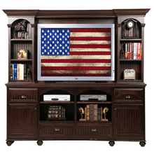 "Poplar 42"" Entertainment Hutch"