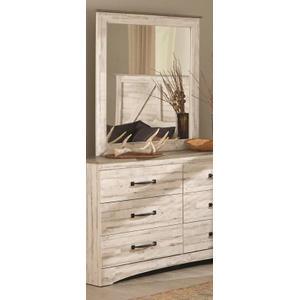 Kith Furniture - Aspen Mirror