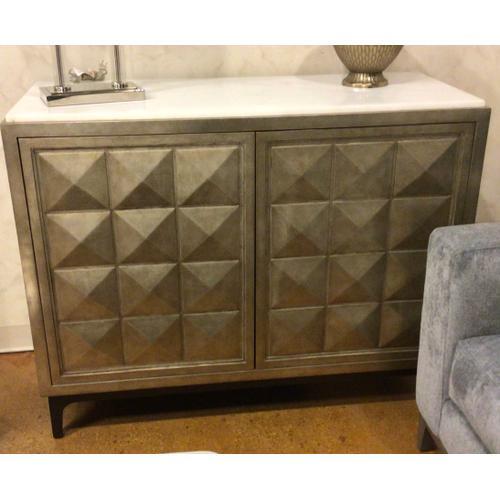 Fine Furniture Design - Visage Chest