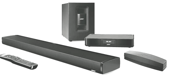 Save $600 on Bose SoundTouch 130 home theater system