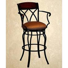 Hayward - Swivel Barstool
