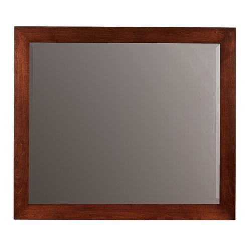 Manhattan - Dresser w/ Mirror