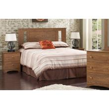 Autumn Oak Perdue Headboard