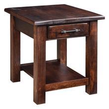 Barn Floor Tables