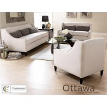 Ottawa Living Room Suite