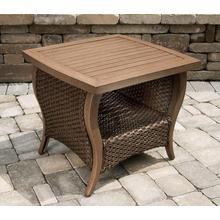Agio International Pinehurst Patio Side Table