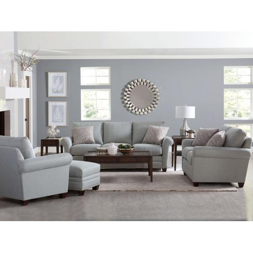 Bassett Furniture - Limited Collection - Andrew Chair