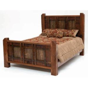 Heritage Richland Bed