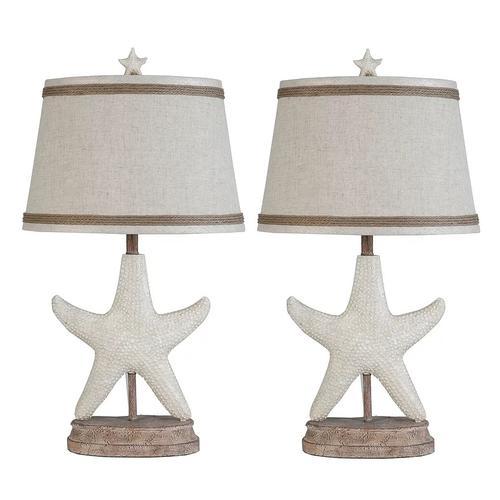 Lamps Per Se - Star Fish Lamp (2/CN)