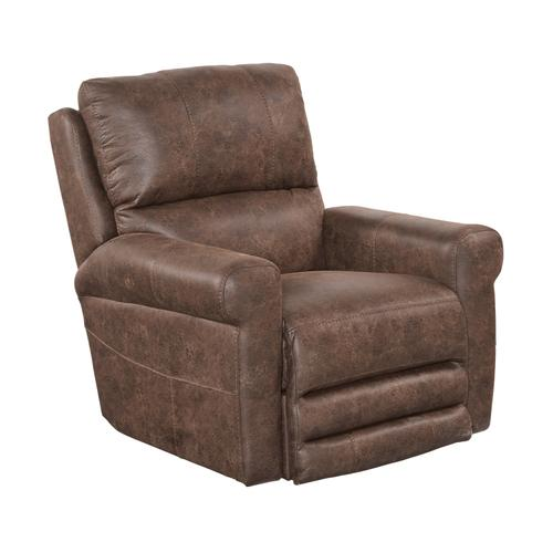 Maddie Power Wall Hugger Recliner (Tanner)