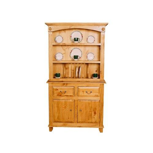Country Wall Hutch