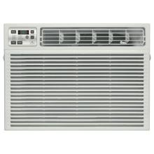 View Product - GE® 11,800/11,000 BTU - Mounted Room Heat & Cool Air Conditioner
