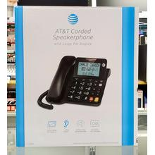 View Product - AT&T Corded Speakerphone