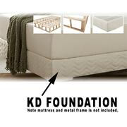 Standard Wood Foundation Product Image