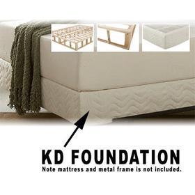 Standard Wood Foundation