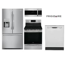 Frigidaire Gallery Package (AirFry)