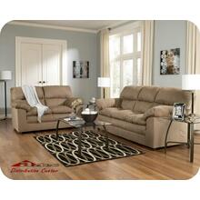 16400 Gambi - Mocha Livingroom Benchcraft at Aztec Distribution Center Houston Texas