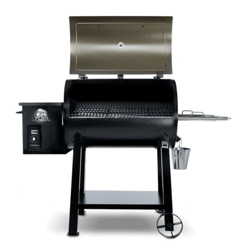 Pit Boss Wood Pellet Grill