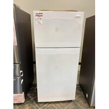 Frigidaire 18.0 Cu. Ft. Top Freezer Refrigerator **OPEN BOX ITEM** West Des Moines Location