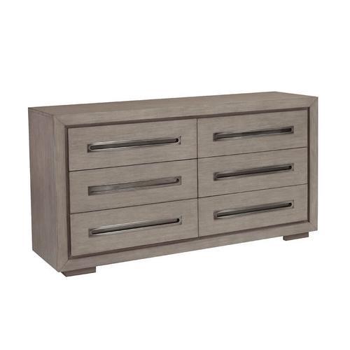 Accentrics Home Tru Modern Dresser