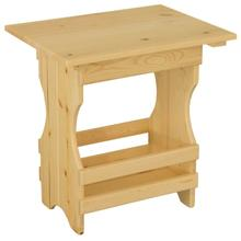 BW989 Magazine End Table
