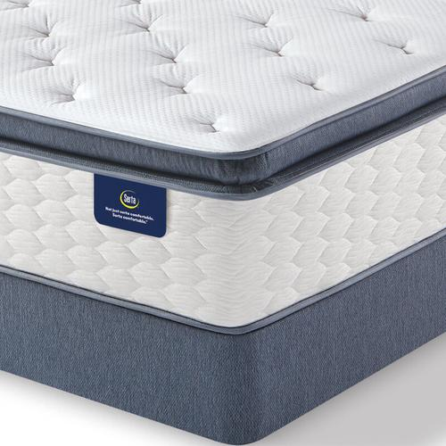 Perfect Sleeper - Special Edition - Plush - Super Pillow Top