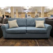 View Product - Queen Memory Foam Sofa Sleeper