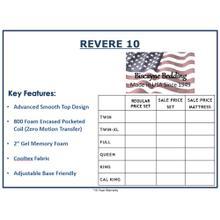 See Details - Revere 10