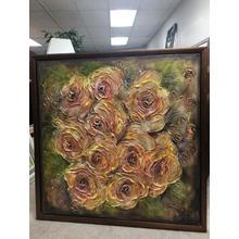 See Details - Framed Wall Art