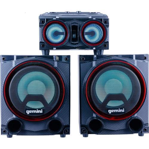 Gemini SYS2000 Shelf Stereo System