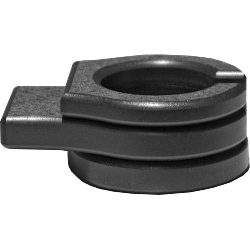 Stationary Cup Holder Black