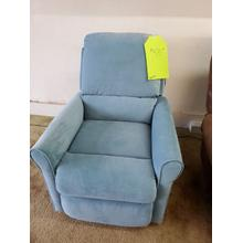 View Product - KLAUSSNER BAJA RECLINING ROCKING CHAIR