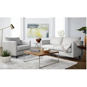Complete 7 Piece Living Room Package