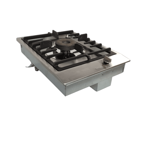 Miele - CS 1028 G - CombiSets with one burner