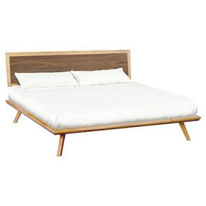 Addison king adjustable headboard platform bed