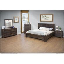 See Details - San Luis Bedroom Collection
