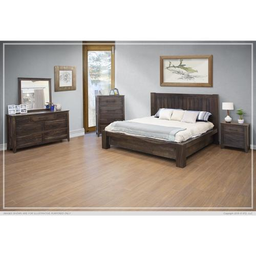 San Luis Bedroom Collection