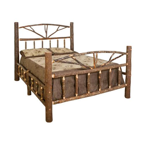 H452 King Bed
