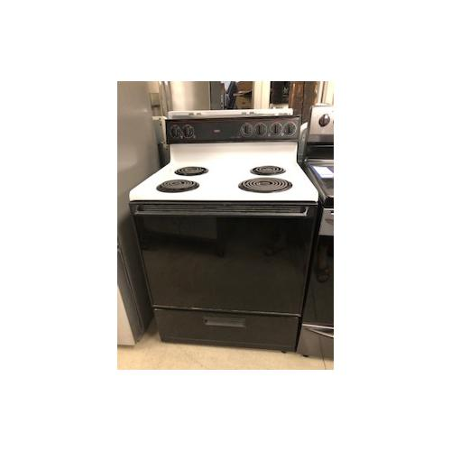 Product Image - Used Roper Coil Top Electric Range