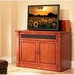 Save $500 on This Video Cabinet with Lift