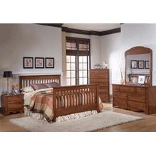 See Details - Slat Bed Groupset