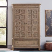 See Details - 725-BR43/BR43B  Armoire