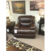 Warehouse M Power Rocker Recliner