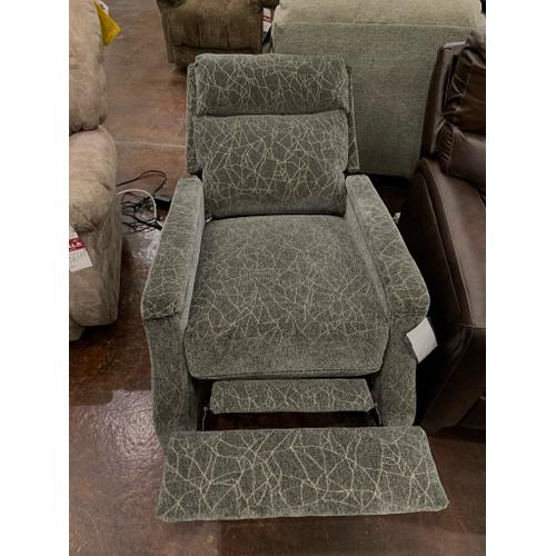 Lane Home Furnishings - 6526 Brister Recliner- Marble