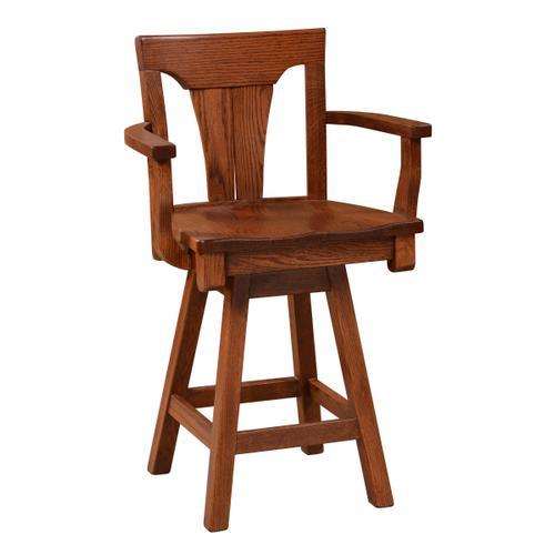 Amish Craftsman - Mallory